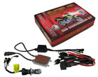 Xenon HID Kit for Motorcycle