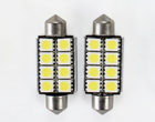 T11*42 8SMD Canbus Led
