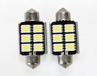T11*36 6SMD Canbus Led