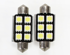T11*42 6SMD Canbus Led