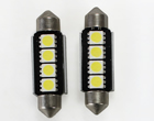 T11*42 4SMD Canbus Led