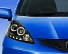 Ccfl Angel Eyes For Honda Fit