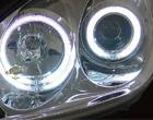 Ccfl Angel Eyes For Lexus Es300