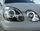 Ccfl Angel Eyes For Lexus Gs300/GS400