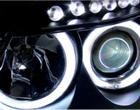 Ccfl Angel Eyes For Lexus Rx300