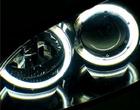 Ccfl Angel Eyes For BMW E83 X3
