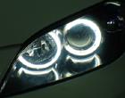 Ccfl Angel Eyes For Mazda3