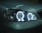 Ccfl Angel Eyes For Nissan Teana