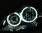 Ccfl Angel Eyes For Ford Escape