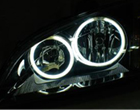 Ccfl Angel Eyes For Ford Focus