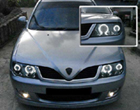 Ccfl Angel Eyes For PROTON SAVVY