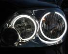 Ccfl Angel Eyes For Toyota Fortuner