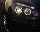 Ccfl Angel Eyes For Vw Golf5/Golf6/Golf4