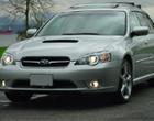 Ccfl Angel Eyes For Subaru Legacy