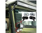 jeep A bracket- 01