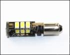 GOLD BA9S 12SMD 5630