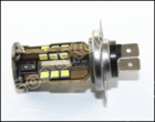 GOLD H7 30SMD 2835