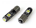 BA9S 3SMD Canbus LED