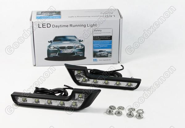 D15 Daytime Running Lights