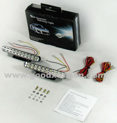 D05 Daytime Running Lights