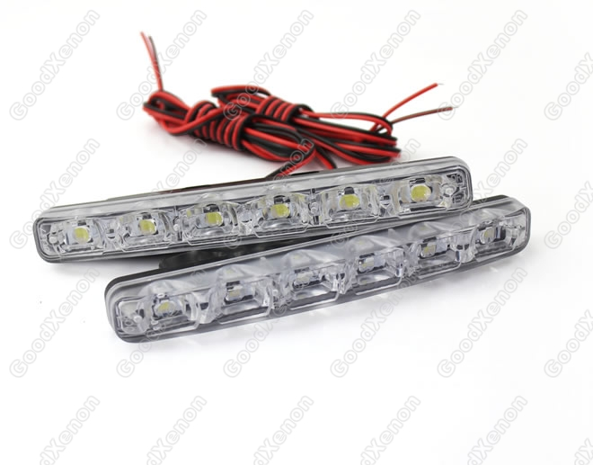 D34 Daytime running light